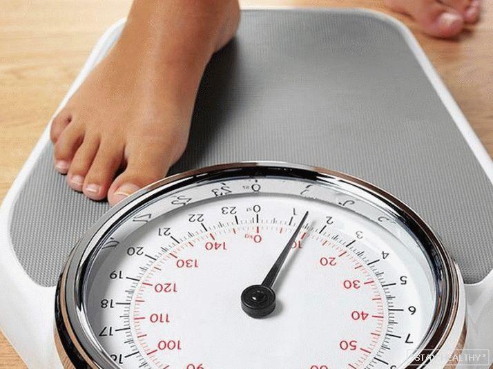možeš li smršaviti klizanje možete li izgubiti težinu na menstruaciji