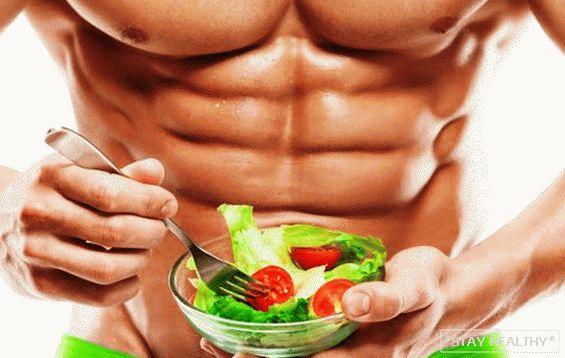 kako održavati težinu i sagorijevati masnoće